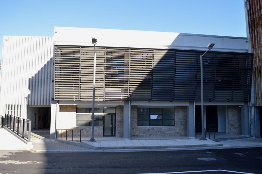 Vetlans cultural center